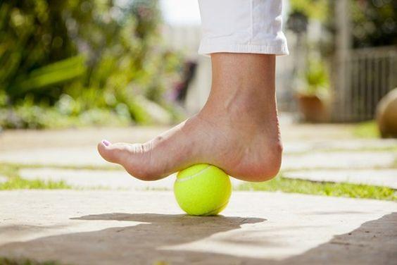 Best walking shoe for plantar Fasciitis