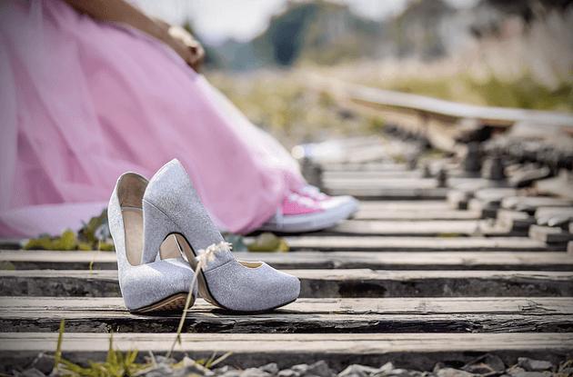 Best Dress Shoes For Flat Feet Womens