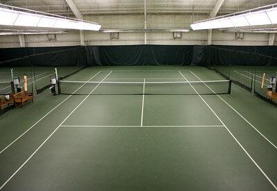 racquet court